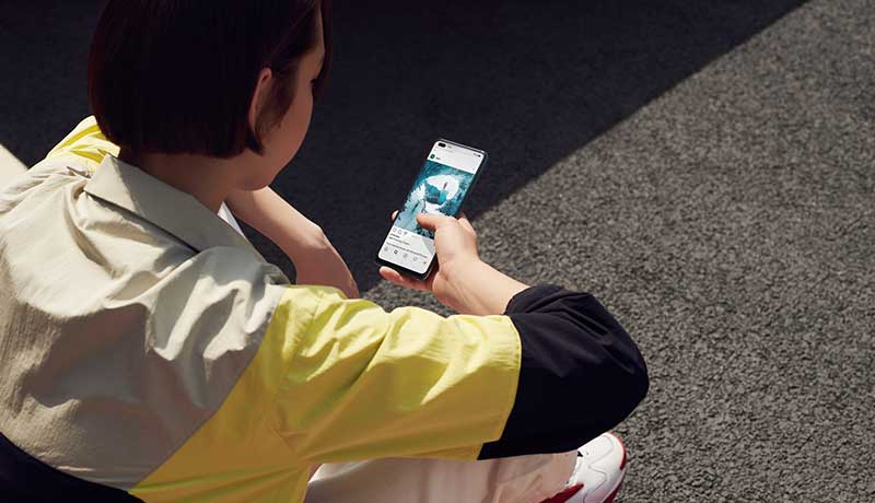 new privacy protection technology -OPPO - UAE smartphone users -techxmedia
