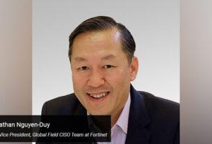 security implications - hybrid workforce - Jonathan Nguyen-Fortinet - techxmedia