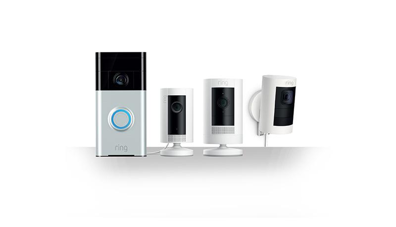 smart monitoring service - Ring and Etisalat - techxmedia