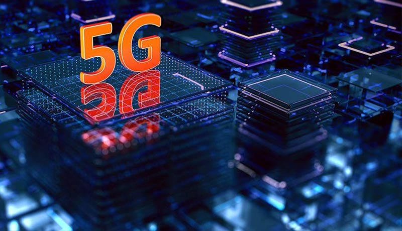 5G factory revolutionizes manufacturing - techxmedia