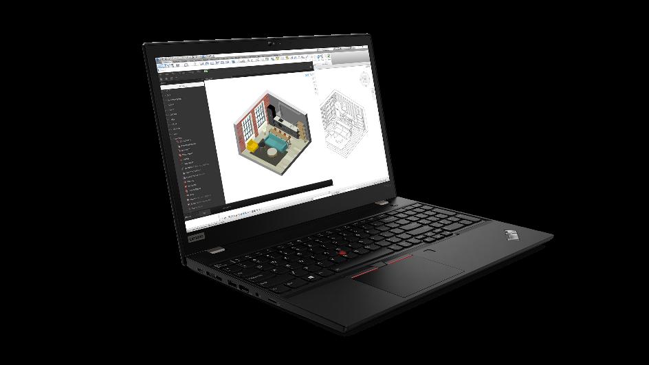 ThinkPad P15s - techxmedia