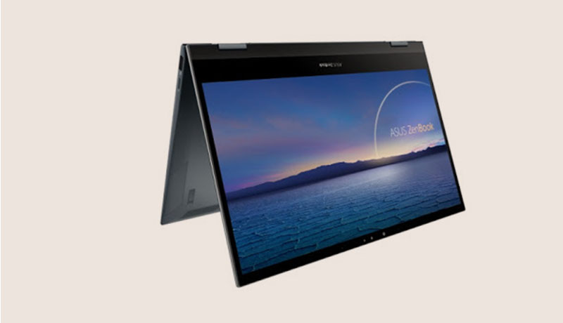 ASUS-ZenBook-Flip-13-OLED-techxmedia
