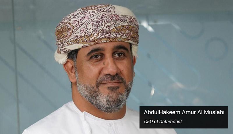 Datamount - IFS - partnership - Oman & ME - Techxmedia