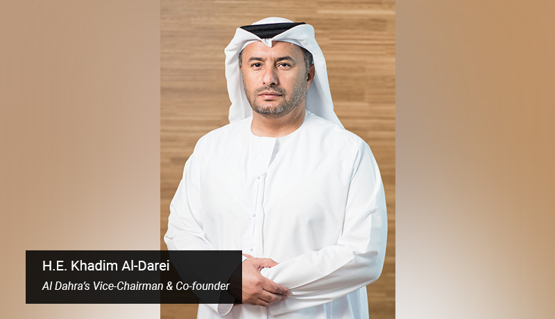 Al Dahra - digitally transforms - food security supply chain - Middle East - techxmedia