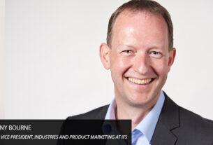 Antony Bourne - IFS - techxmedia