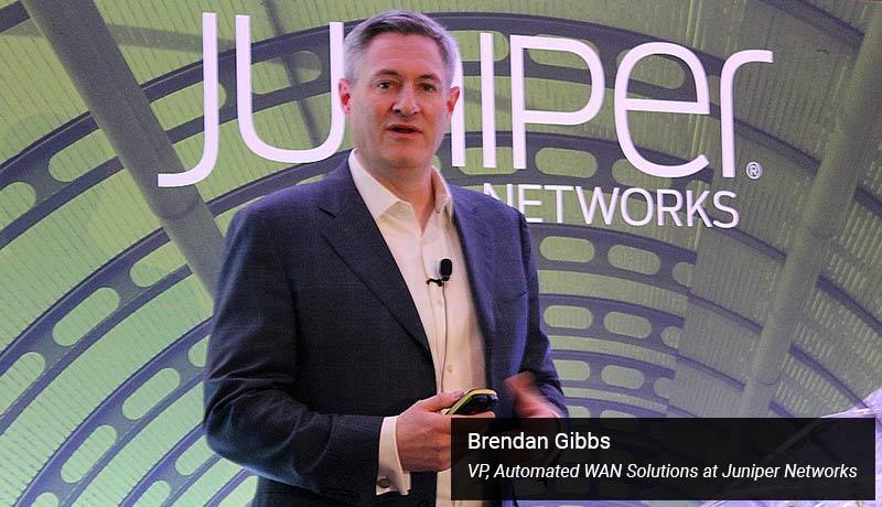 BRANDEN-GIBBS- networking - Juniper Paragon Automation - techxmedia