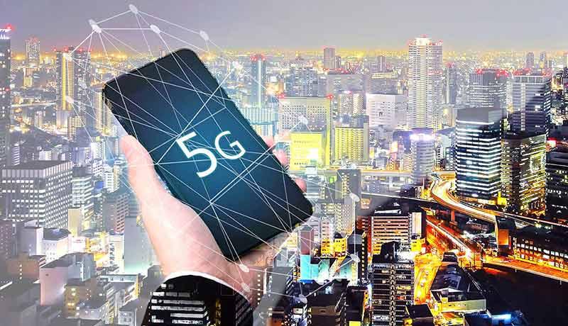 Booz Allen - 5G - techxmedia
