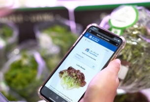 Carrefour customers-trace food at stores - IBM's blockchain - techxmedia