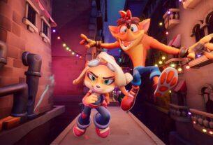 Crash Bandicoot - next-gen consoles - switch - PC - 2021 - techxmedia