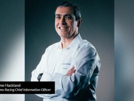 Graeme-Hackland,-Williams-Racing-Chief-Information-Officer - techxmedia