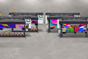 HP - Latex printer solutions - techxmedia