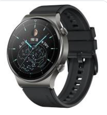 HUAWEI WATCH GT 2 Pro Moonphase Collection - techxmedia
