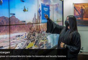 Hala Alzargan - lead engineer - CISS - techxmedia
