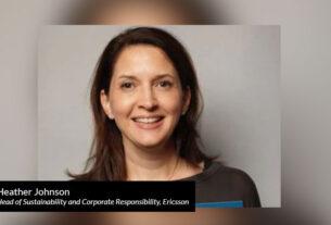 Heather Johnson - Ericsson - techxmedia