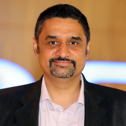 Hitesh Ojha - Head of AV Business - DG Plus - techxmedia