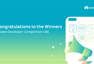 UAE-country-winners-of-its-Huawei-Developer-Competition-2020 - techxmedia