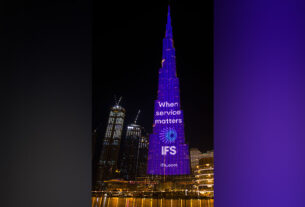 IFS revives its brand ahead of milestone launch - techxmedia