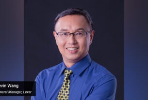 Interview - Kevin Wang- General Manager - Lexar - Techxmedia