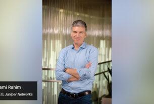 Juniper Networks - Apstra - data center operations - techxmedia