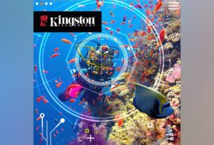 Kingston Is With You - techxmedia