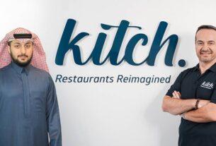 Kitch- techxmedia