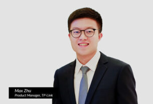 Max-Zhu - Product-Manager -TP-Link - techxmedia