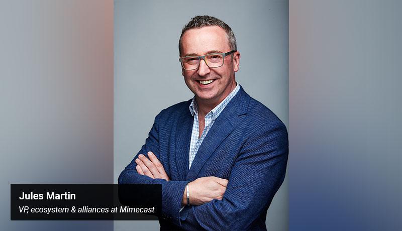 Mimecast - cybersecurity - compliance integrations - techxmedia