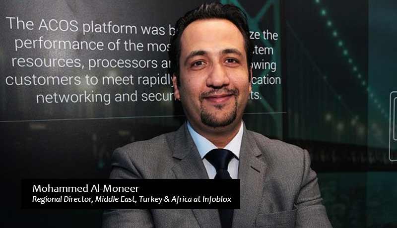 Mohammed Al-Moneer - techxmedia