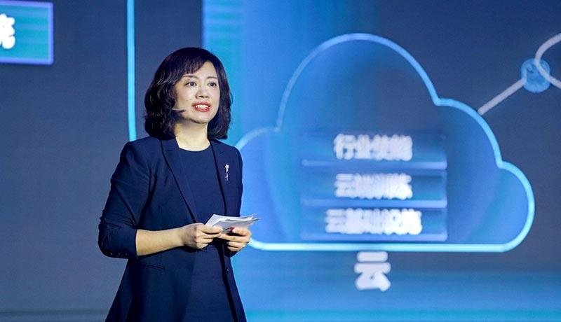 Ms.-Jacqueline-Shi,-Vice-President-of-Huawei's-Cloud-&-AI-Business-Group - techxmedia