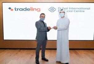 Muhammad-Chbib-CEO-of-Tradeling-and-Arif-Amiri-CEO-of-DIFC techxmedia