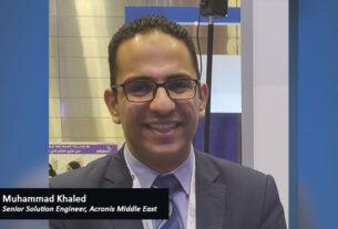 Muhammad-Khaled,-Senior-Solution-Acronis leader - phishing scams -TECHx