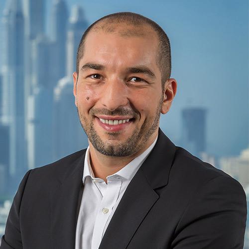 Nasser El Abdouli - techxmedia