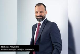 Nicholas-Argyrides,-General-Manager-–-Gulf-at-Mindware - techxmedia