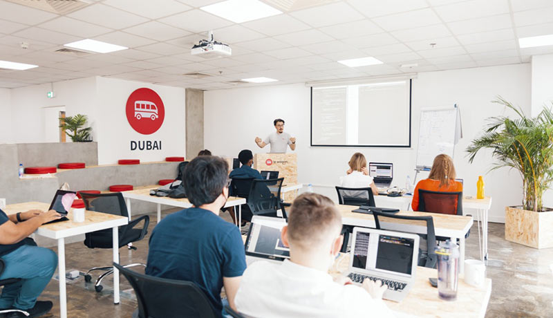 Nine-week - Data Science course - Dubai - techxmedia