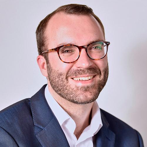 Oliver Pilgerstorfer - IFS Chief Marketing Officer - techxmedia