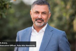 Palo Alto Networks - Bridgecrew - Nikesh-Arora-techxmedia