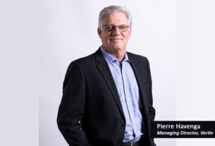 Pierre-Havenga,-Managing-Director-,-Vertiv - techxmedia