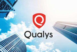 Qualys - SaaSDR - SaaS - security - techxmedia