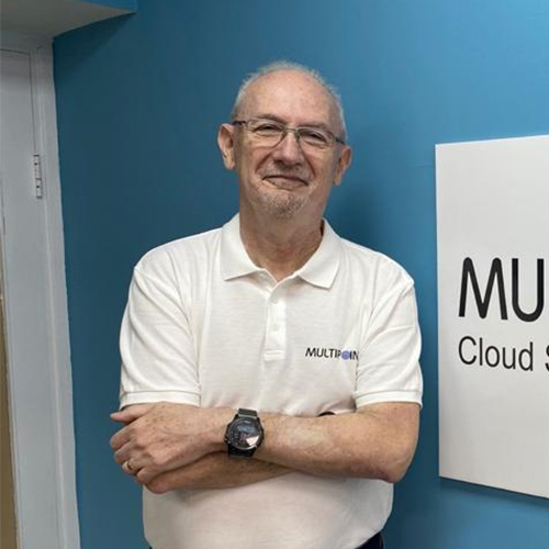 Ricardo Resnik - founder and Managing Director - Multipoint GROUP - techxmedia