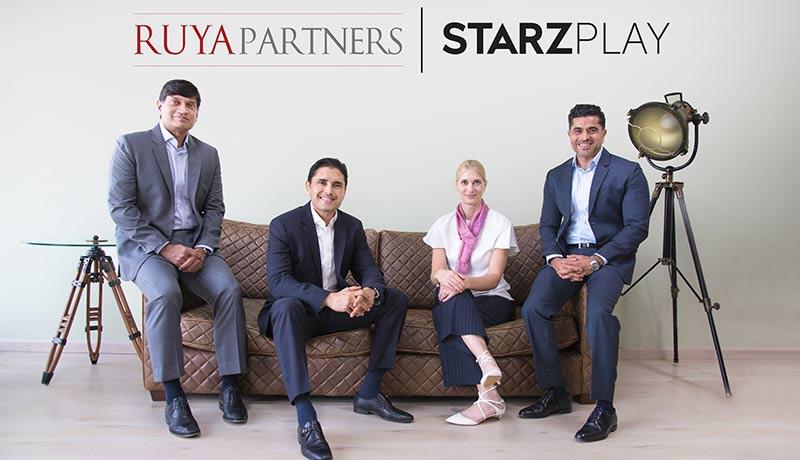 STARZPLAY- debt financing - techxmedia
