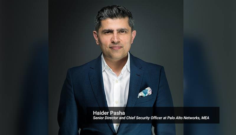 Safer Internet Day 2021 - Palo Alto Networks - TECHx