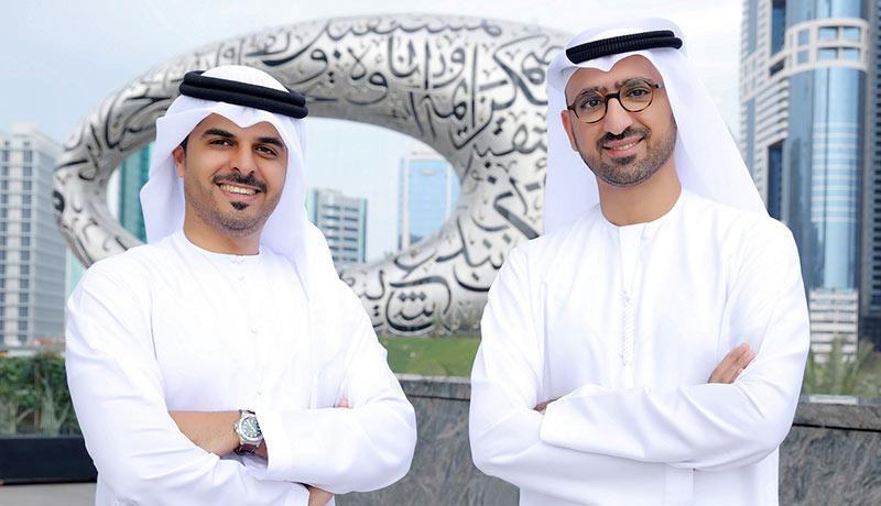 Saleh Ahmed Obeidli- Partner and Head of Sports - Media & Entertainment at ICLO - techxmedia