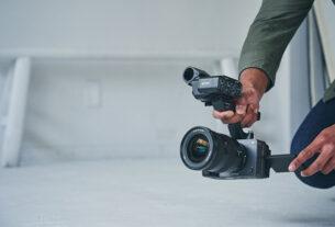 Sony - FX3 full-frame camera - ultimate cinematic look - TECHXMEDIA