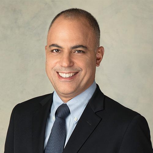 Souheil Moukaddem - Executive Vice President and Managing Director at Booz Allen Hamilton MENA - techxmedia