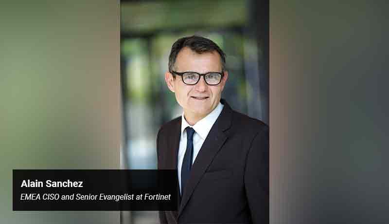 Strategies - cybersecurity -Alain Sanchez - 2021 business objectives - techxmedia