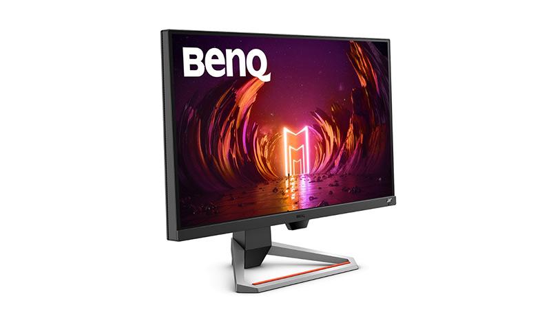 TECHx Review - BenQ MOBIUZ EX2710 - Gaming Monitor - techxmedia