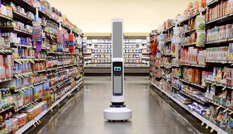Tally robot - techxmedia