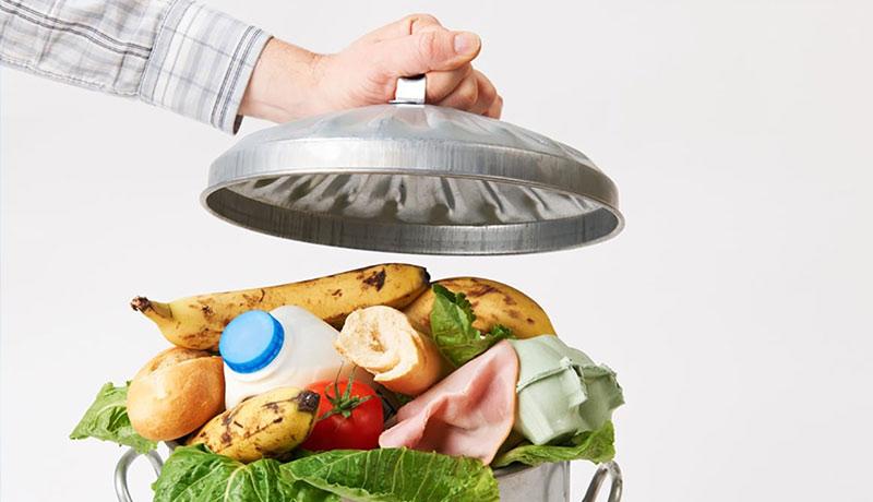 Technology - zero food waste - techxmedia