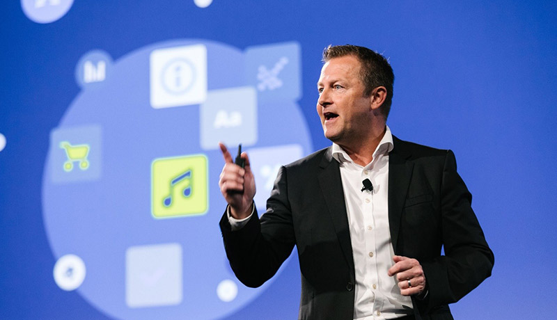 Thomas Jensen - Milestone Systems- Chief Executive Officer -CEO - techxmedia