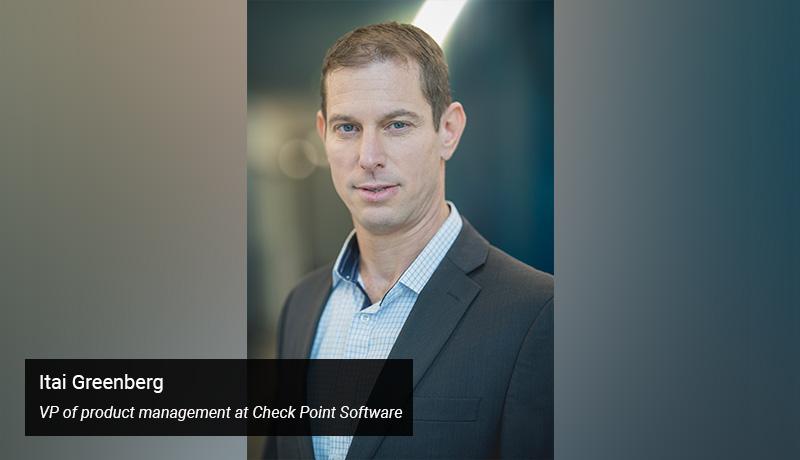Total Economic Impact Study - ROI - Check Point CloudGuard - techxmedia